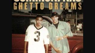 Ghetto Dreams - NEW 2011 - Common Ft. Nas - DL LINK
