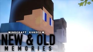 Runaway Zoo - Just To Be Somebody - NEW & OLD MEMORIES - Minecraft Music Movie