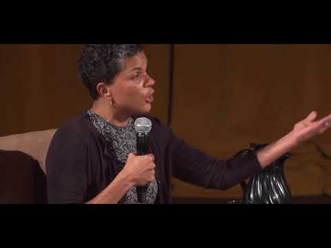 Michelle Alexander on Global Capitalism & An Egalitarian Society