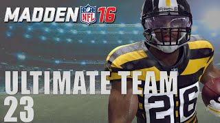 Madden 16 Ultimate Team - Scary Hours Ep.23