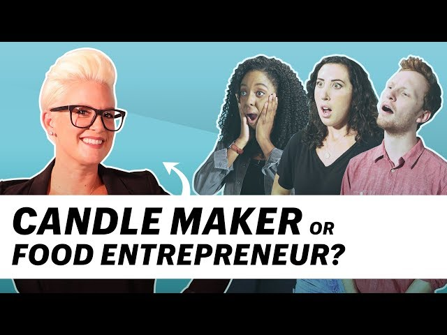 Is She a Food Business Owner or a Candle Maker | Guess My Shopify Business Ep.10