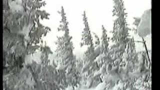Людмила Зыкина Оренбургский платок Flv