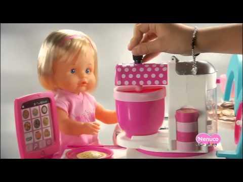 La cocina de nenuco youtube - Cocina de nenuco ...