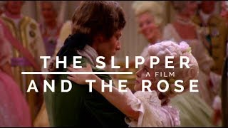 Romantic movies: The Slipper and The Rose