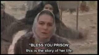 Binecuvantata fii , inchisoare - TRAILER film romanesc 2002