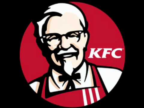 The Song From The KFC Ad!