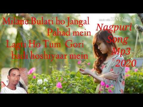 Milane Bulati Ho Jungle Pahad Mein//nagpuri Song
