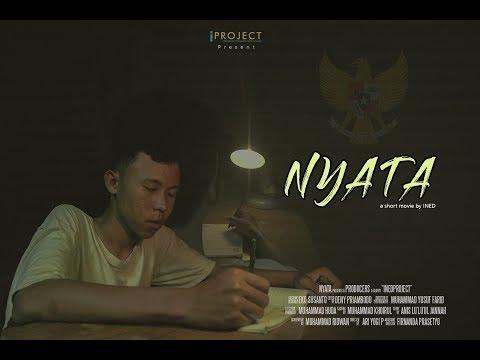SHORT MOVIE | NYATA #rakyatrukun #belanegara #nyata #cintatanahairIndonesia