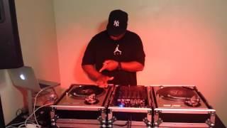 DJ CRAIG G JMJ Tribute 2016
