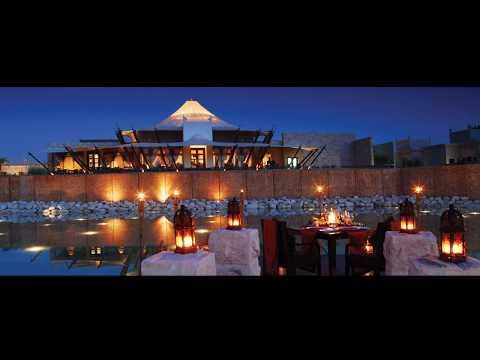 Your Destination Resort in Bahrain