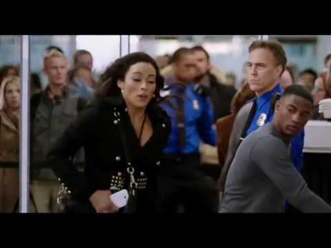 Baggage Claim ~ Trailer
