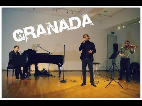 Max Hozić Trio - Granada