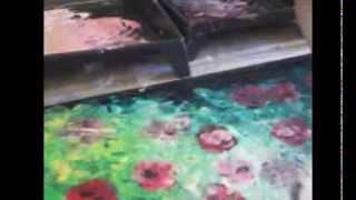 Million Scarlet Roses - Chân Tình / True Love - DT