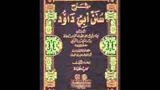 Sunan Abu Dawud  Sh/ Hassen Abdallah part  21