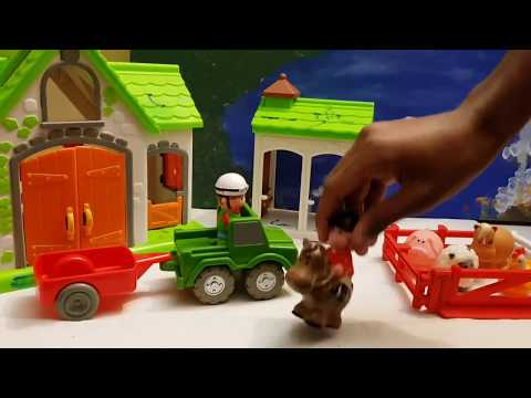 ELC Happy Land Farm Reviews Happyland Farm (2 years+) Early Learning Centre