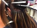 Micro Ring Hair Extension London