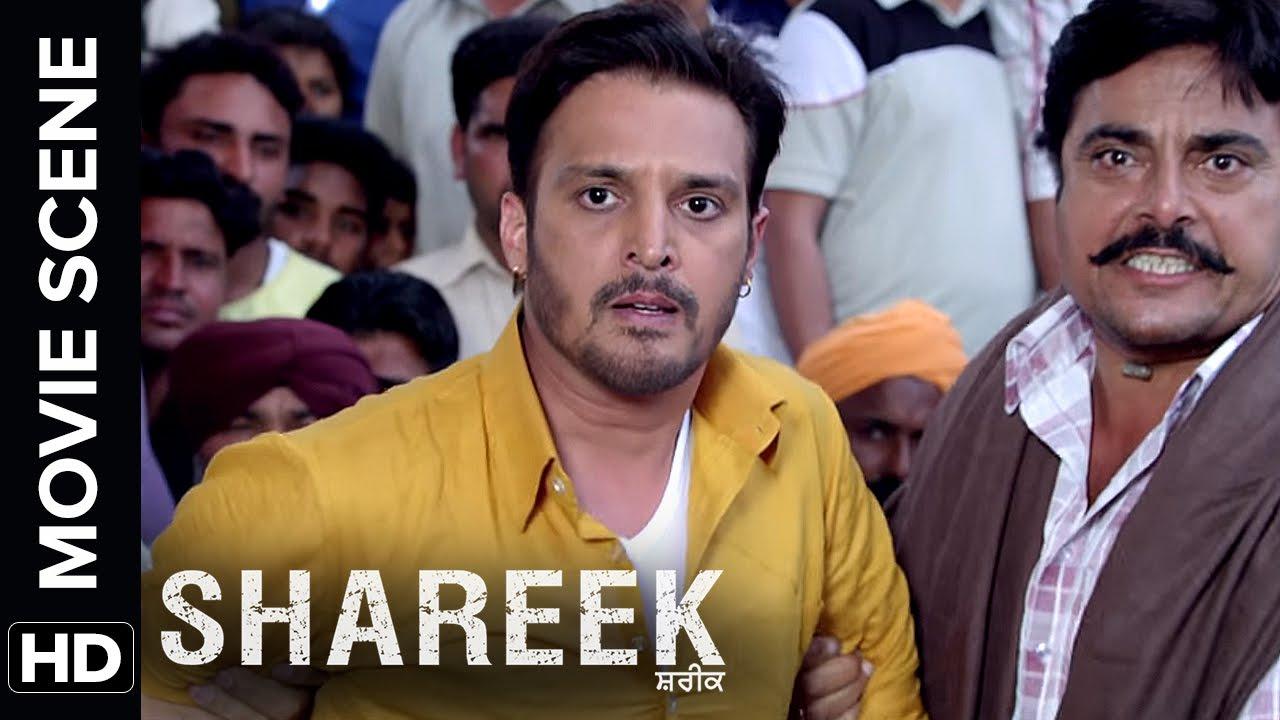 Download Tension breaks between two families at the Panchayat | Shareek | Movie Scene