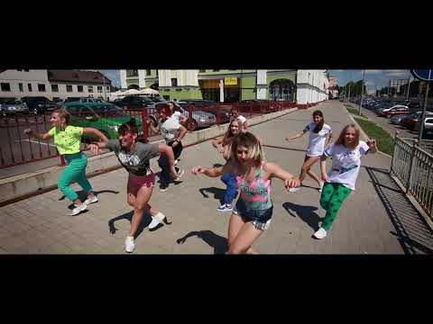 99 Souls - The Girl Is Mine (feat. Destiny's Child & Brandy)    Choreo by Nota  