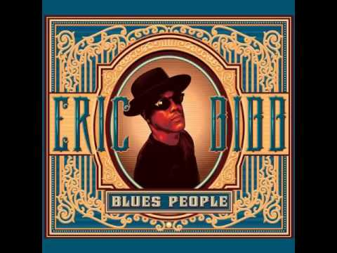 Eric Bibb - I Heard The Angels Singin Feat Jean Jacques Milteau   Blind Boys Of Alabama
