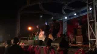 Bhaag DK Bose by Underground Authority in BCET Frisson 2k12-Part1.mp4