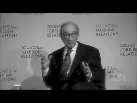 Alan Greenspan   Gold is Money