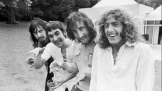 The Who - Summertime Blues - Woodstock 1969