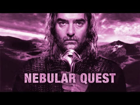 "Dr. Kucho! ""Nebular Quest"" (The Return of The King)"