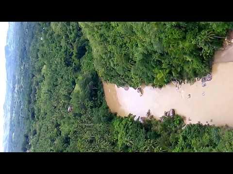 Sky Ride : Danao Adventure Park @Danao, Bohol City