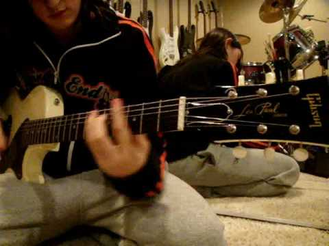 12 Days of Christmas - Relient K // Guitar Cover (With Chords ...