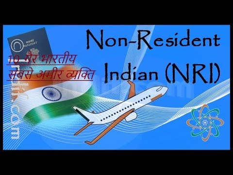 Top 5 Richest NRI (Non- Resident Indian)