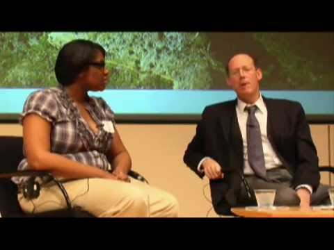 Paul Farmer: Partners in Health