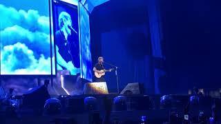Ed Sheeran Melbourne 2018 - Castle on the Hill (Divide World Tour)
