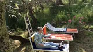 Lettino Da Mare Piscina Giardino Spiaggia Campeggio Lago Agriturismo Massaggi Abbronzatura