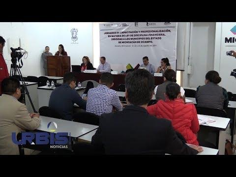 Municipios de Michoacán, con niveles de deuda debajo de la media nacional – UrbisTV