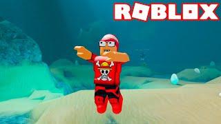Roblox → DIVE SIMULATOR ► Roblox Diving Simulator 🎮