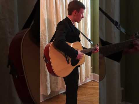 I Need You Lord By Chase Goodwin  Original Song 