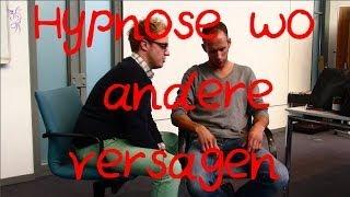 Hypnose - Wie sie auch bei Dir erfolgreich funktioniert