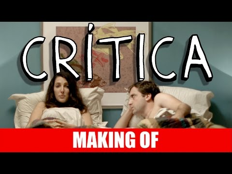 Making Of – Crítica