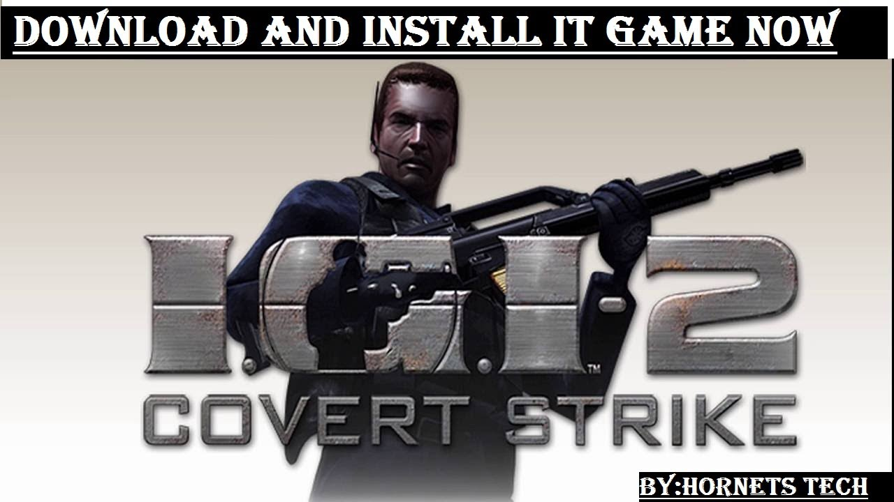 DOWNLOAD IGI-2 GAME (PC)