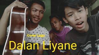 Download Dalan Liyane Cover lagu  Dani Bogeng & Heru    👍