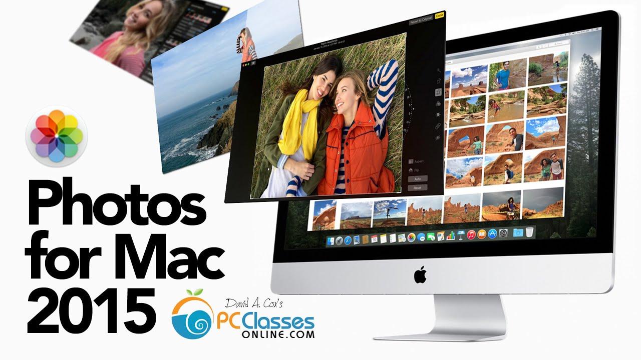 Foto For Mac