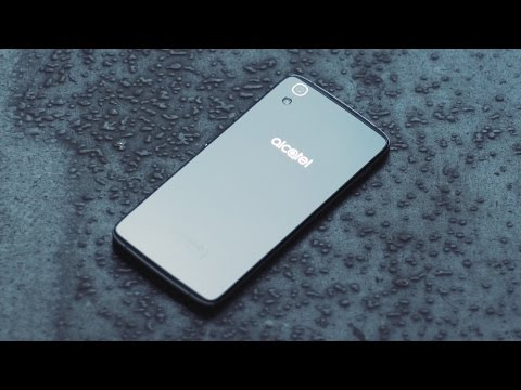 Alcatel Idol 4 // Budget Phones Just Got Better!
