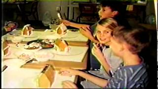 Mitchell Elementary Class of 1999 Video