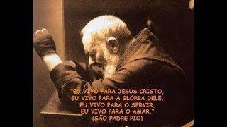 15 PROFECIAS do Padre Pio
