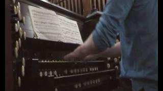J.S. Bach Prelude in G major BWV 568 YouTube Thumbnail