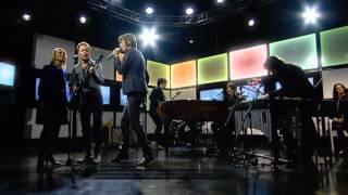 Mando Diao - I Ungdomen (Live TV4 Nyhetsmorgon 2012)