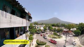 Desfile Festiva De La Yuca Mejicanos 2018
