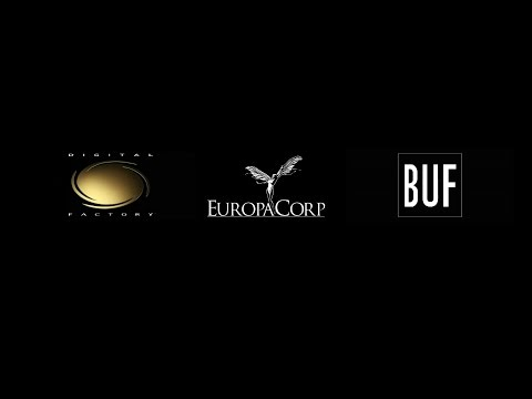 Digital Factory/EuropaCorp/BUF Animation