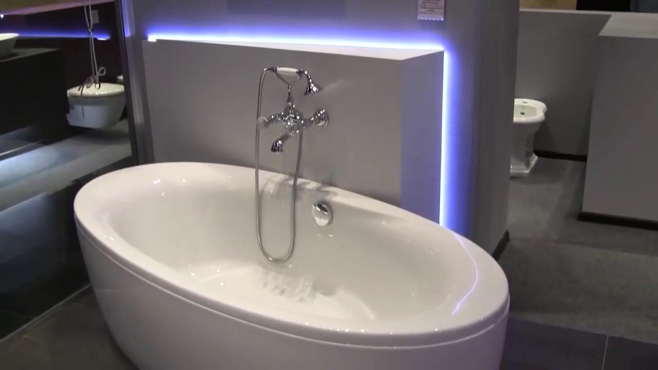 Oświetlenie Led W łazience Taśmy Led Paski Led Led Strip Nowoczesne łazienki Ledy