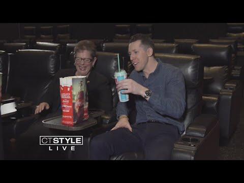 Cruisin' Connecticut – Cinemark